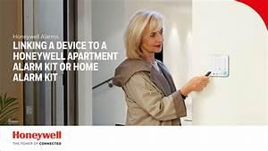 Honeywell Active Link Doorbell Manual
