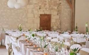 Idee Deco Salle De Mariage : idee de deco pour mariage le mariage ~ Teatrodelosmanantiales.com Idées de Décoration