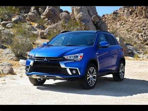 Mitsubishi Photo by 2018 Mitsubishi Outlander Phev And 10 Things You Need To