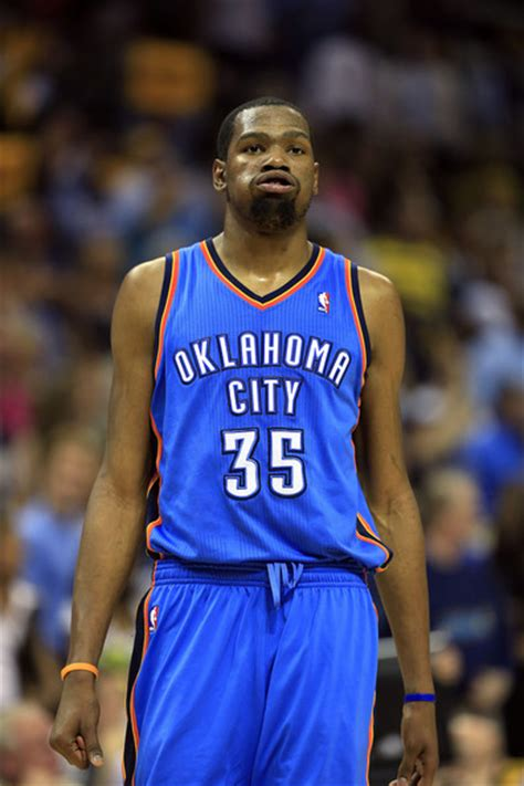 Kevin Durant Photos Photos Oklahoma City Thunder V