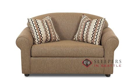 Sleeper Sofa Chicago by Customize And Personalize Chicago Chair Fabric Sofa By