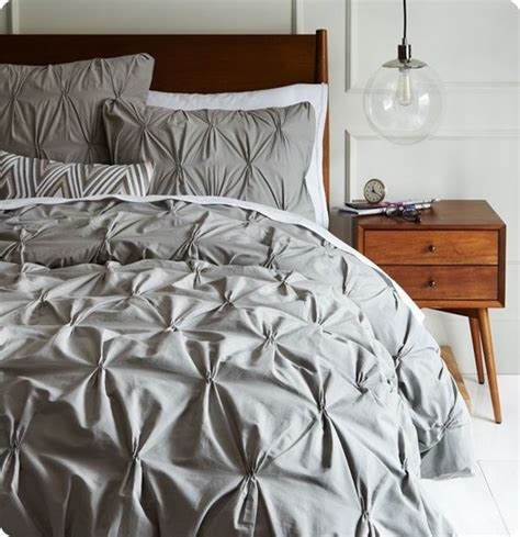 west elm duvet covers diy pintuck duvet cover from sheets