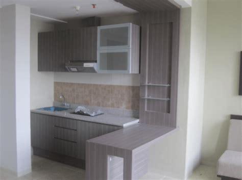 desain dapur minimalis ukuran    meter terbaru
