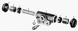 Rebuild Wheel Cylinders