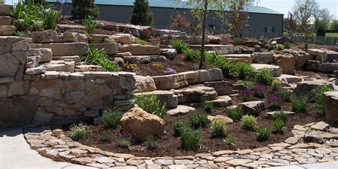 landscaping with large stones your dream garden is never complete without landscaping with stones large and beautiful photos