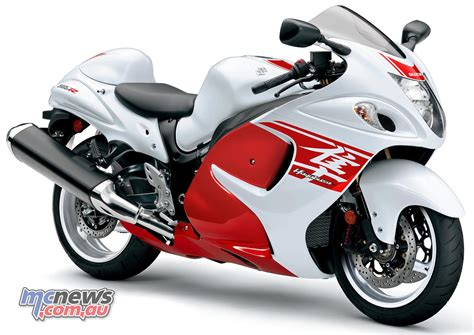 Suzuki Gsx1300r by 2018 Suzuki Gsx1300r Gsx R750 Gsx R600 Mcnews Au