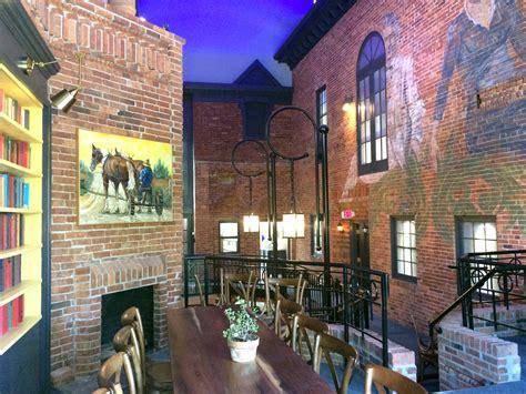 rowhouse bakery restaurant wows buffalo buffalo rising