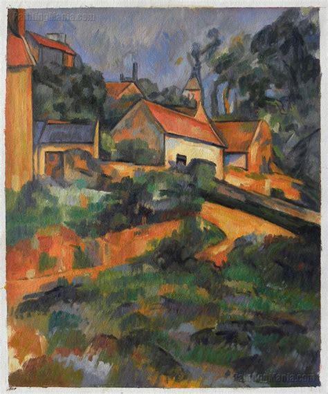 Paul Cezanne Best Paintings 23 Best Paul Cezanne Paintings Images On