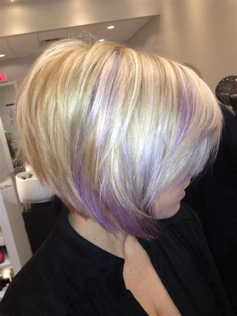 25 Best Ideas About Lilac Highlights On Pinterest