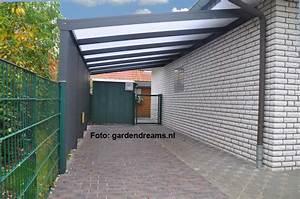 Carport Aluminium Bausatz : metall carport carport tipps vom fachmann ~ Orissabook.com Haus und Dekorationen