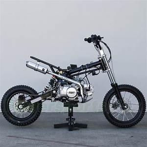 Ssr 125cc Pit Bike Motorcycle