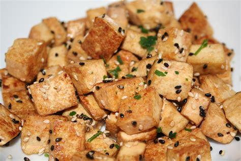 comment cuisiner du tofu