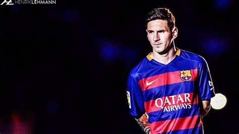 Lionel Messi Start Of The Season 2015-16