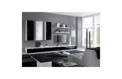 canapé noir et blanc pas cher impressionnant canape d angle pas cher 15 salon blanc