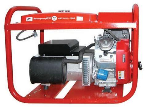 Бензиновые генераторы 220 вольт продажа по цене инстрдом