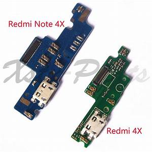1pcs For Xiaomi Redmi Note 4x Note4x    Redmi 4x Usb Dock