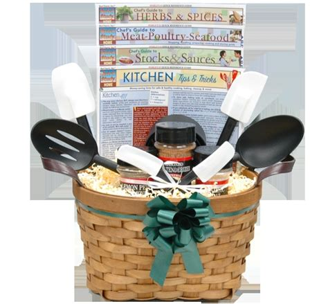 gift ideas kitchen gift basket ideas a gift for