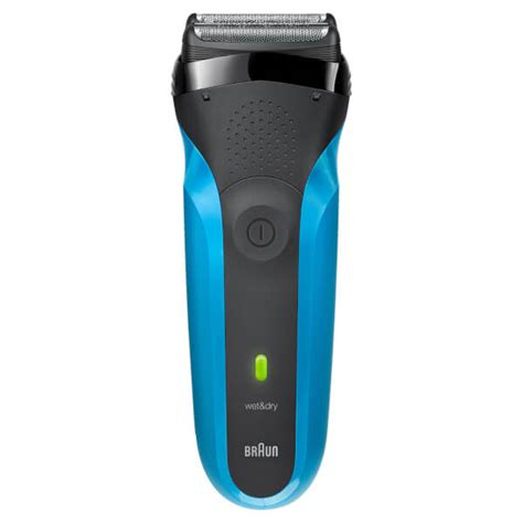 braun series wetdry shaver buy mankind