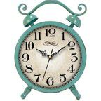 sharp twinbell quartz analog alarm clock walmartcom