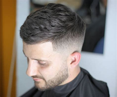 short hairstyles  men mens hairstyle trends
