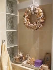 33 modern bathroom design and decorating ideas incorporating sea shell and crafts