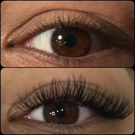 eyelash extensions    buzz lashes