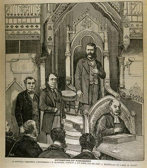 siege macdonald biographie blanchet joseph godric volume xi 1881