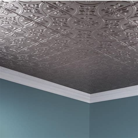 fasade ceiling tile  direct apply traditional