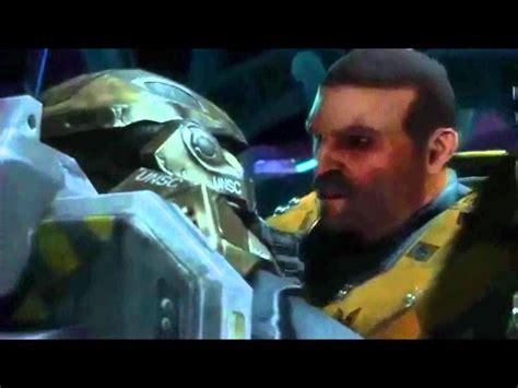 Halo Reach Heronickelback [hd] Youtube