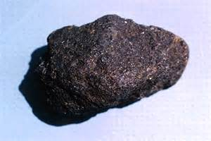 Magnetite Mineral Colors