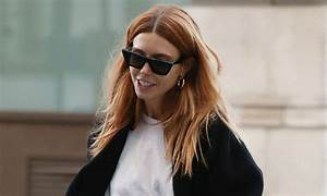 Strictly Come Dancing's Stacey Dooley wears Topshop's must-have jumper