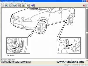 Ford Tis Europe 1995