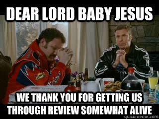 Thank Jesus Meme - dear lord baby jesus memes image memes at relatably com