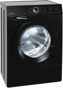 Gorenje Kühlschrank Schwarz : gorenje w6222pb s waschmaschine schwarz in bergisch gladbach kaufen waschmaschinen ~ Eleganceandgraceweddings.com Haus und Dekorationen