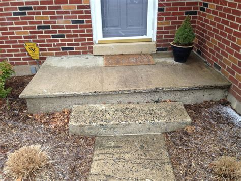 Patio Restoration  Hardscaping Contractor  Center Valley Pa