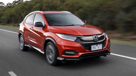 Review Honda Hrv by 2019 Honda Hr V Review Chasing Cars
