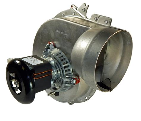 intercity products furnace draft inducer      fasco