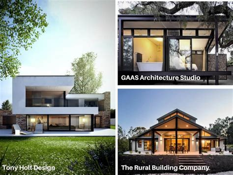 the home designers modern house design in the country vs grid