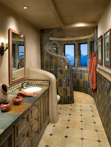 Badezimmer Ideen Mediterran by 15 Astonishing Mediterranean Bathroom Designs