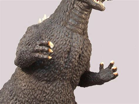 17 Best Images About Godzilla Crafts On Pinterest
