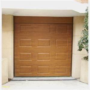 porte de garage sectionnelle motorisee pas cher inspirant With porte de garage sectionnelle motorisée pas cher