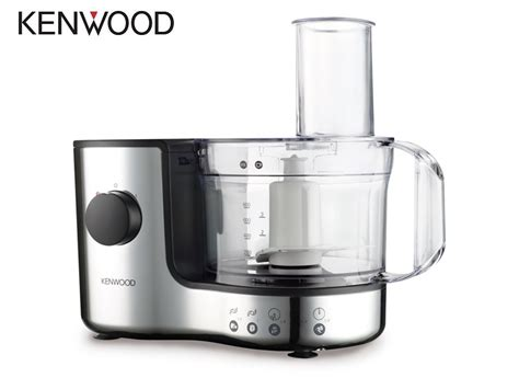 direct cuisine kenwood fp126 compact food processor 400w uk offers direct