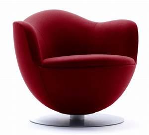 Fauteuil Pivotant Design : fauteuil pivotant id es de d coration int rieure french decor ~ Teatrodelosmanantiales.com Idées de Décoration
