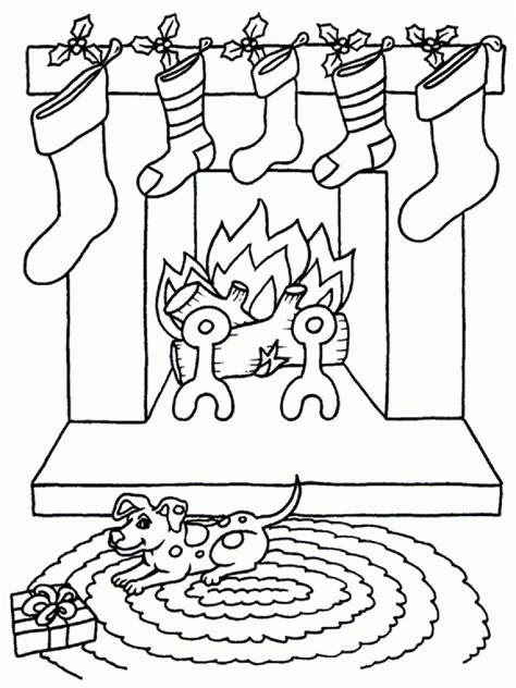 sfoglia disegni da colorare calza della befana pagine
