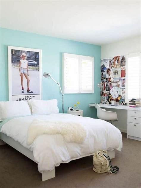 purple bedroom ideas for teenagers habitaciones azules para j 243 venes 19551 | juveniles azules 9