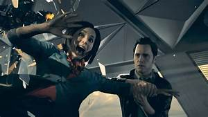 Xbox One Gameplay Quantum Break 4K Wallpaper | Free 4K ...