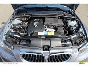 2009 Bmw 3 Series 335xi Coupe 3 0 Liter Twin