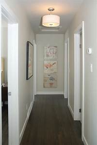 deco peinture entree couloir With idee deco couloir d entree