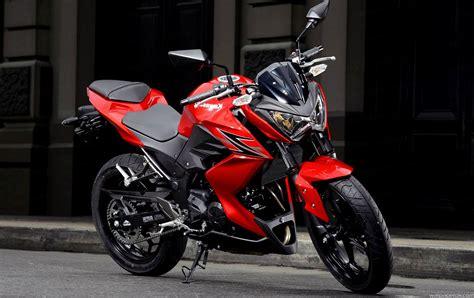 Kawasaki Z250 Image by Kawasaki Z250sl Image 76