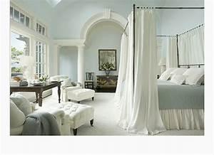 Bílá ložnice inspirace